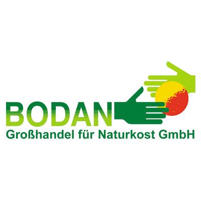 Bodan – Großhandel für Naturkost GmbH