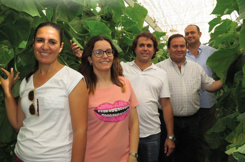 Familie Lozano