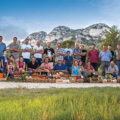 Erzeugergemeinschaft Verte Provence